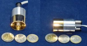 Air cool type small Halogen Point Heater HPH-30A