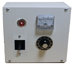 Manual Power Controller HCV Series