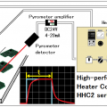 Heating time control for condition setting