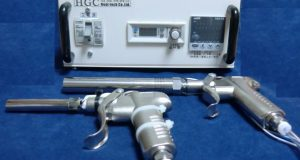 Heat Gun Controller HGC series