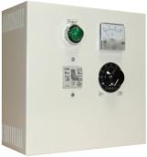 할로겐 히터 용 수동 전원 컨트롤러 HCV 시리즈