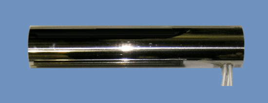 《 For Clean-room & Semiconductor Air Blow Heater 》 DGH-29x6PH