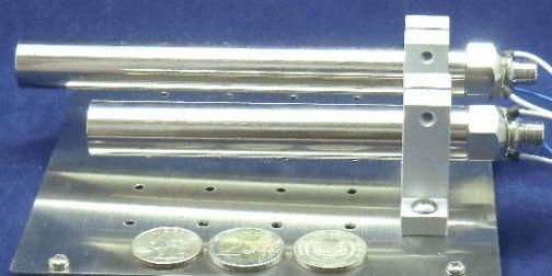 《High temperatur medium size Air Blow Heater 》ABH-15S
