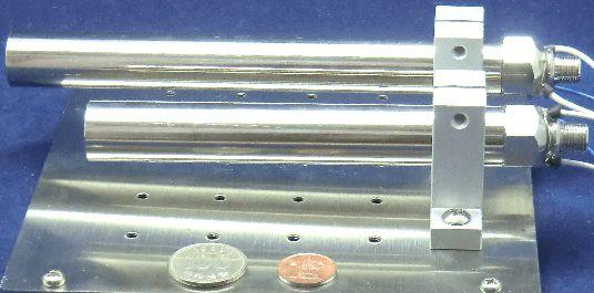 《 고온용 중형 열풍 히터 》ABH-15S