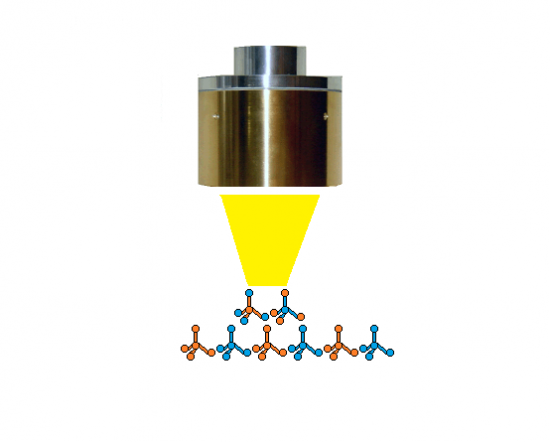 Synthesis of alloy particle