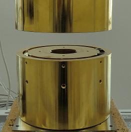 再反射加熱法 - 5.圓頂加熱