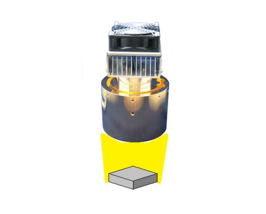 半導體的熱膨脹評估