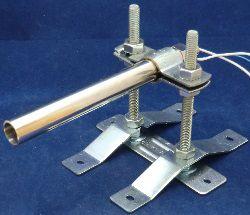 《 高温用高出力熱風加熱器 》ABH-23PS