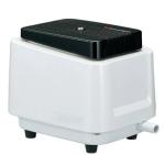 Air volume pump for Air Blow Heater