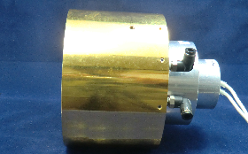 高輸出 鹵素燈點型加熱器 HPH-160系列
