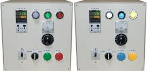 高効能加熱控制器 HHC2系列
