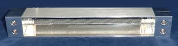 集光型 遠紅外線線型加熱器FLH-30系列