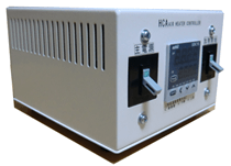 Overview of the Thermocontroller built-in heater controller HCA series