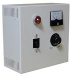Manual power controller HCV Series for Halogen heater