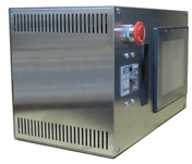 Condition setting ,confirmation and recording, Overview of the heater controller SSC series