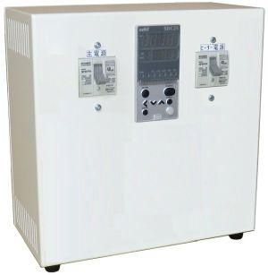 Overview of the Manual power controller HCV series for Halogen heater