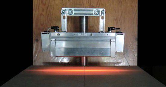 鹵素燈線型加熱器 實驗室配套元件