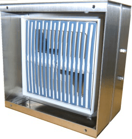 Instantaneous Heating, Infrared Panel-Hater PHX