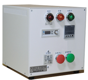 Overview of the high-performance air blow heater controller AHC2 series