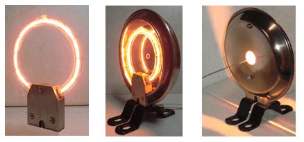 鹵素燈環型加熱器 價格表