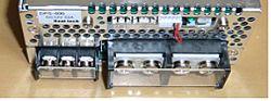鹵素燈點型加熱器用DC電源DPS系列