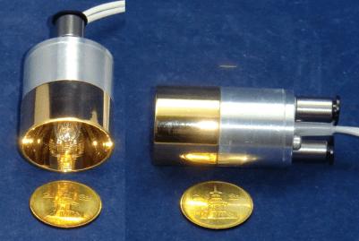 [압축 공기 냉각 형 HPH-30CA/f15/24v-75w ]