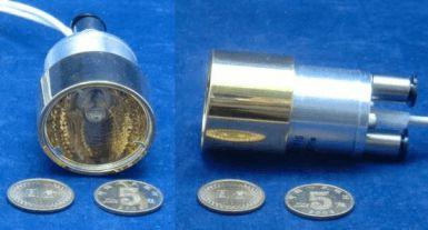 壓縮空氣冷卻型 HPH-35CA/f15/24v-75w