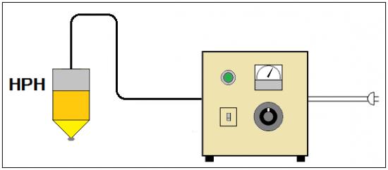 6.手動控制→HCV系列