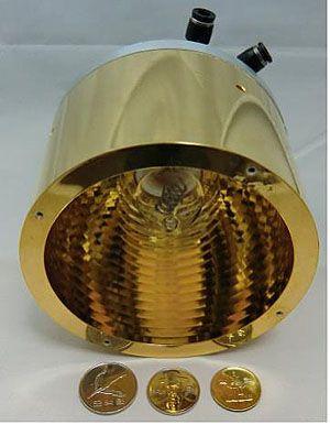 수냉 유닛 외장형 HPH-120W/f45/200v-1kw