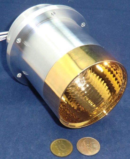 HPH-80의 외형 사진