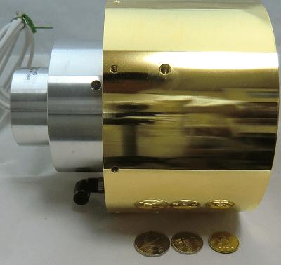 수냉 유닛 외장형 HPH-160W/f40/100v-2kw