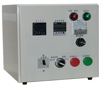 Overview of the high-performance heater controller HHC2 series