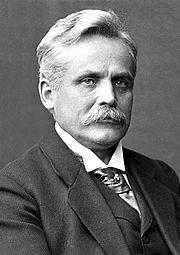 Wilhelm Carl Werner Otto Fritz Franz Wien、(13 January 1864 - 30 August 1928 )