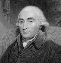 조셉 블랙 (Joseph Black, 1728 년 4 월 16 일 - 1799 년 11 월 10 일) 스코틀랜드인