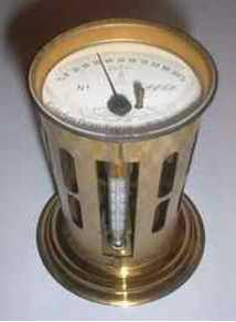 """""""Dew point meter initial model of Lambrecht"""""""