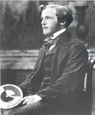 James Clerk Maxwell FRS FRSE (13 June 1831 - 5 November 1879) Scottish mathematical physicist.
