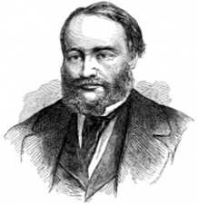 James Prescott Joule FRS (24 December 1818 - 11 October 1889) English physicist and brewer.,