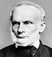 Rudolf Julius Emmanuel Clausius, ( 2 Jan 1822 - 24 August 1888 ) German physician and physicist.