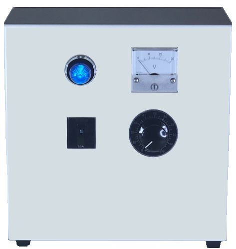 Manual Power Controller HCV Series HCV-CU / HCVD-CU