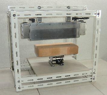 立方體試驗台 CTS-M + HLH-65W