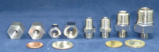 《 Platinum heating element Air Blow Heater 》 PTH-10H