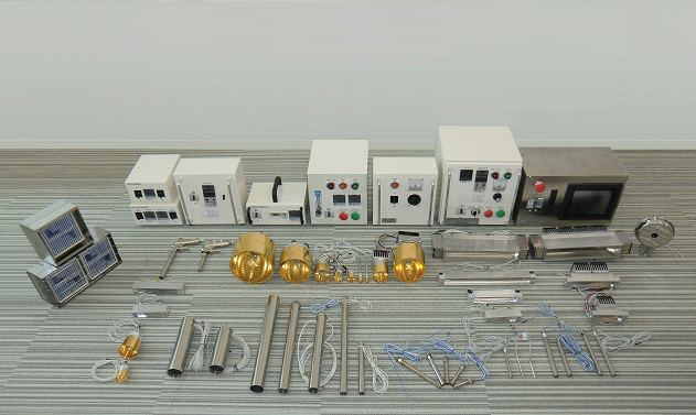 Welcome to the direct-sales site of high-tech heaters and industrial instruments!