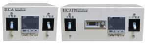 温度調節器搭載 加熱控制器 HCA系列