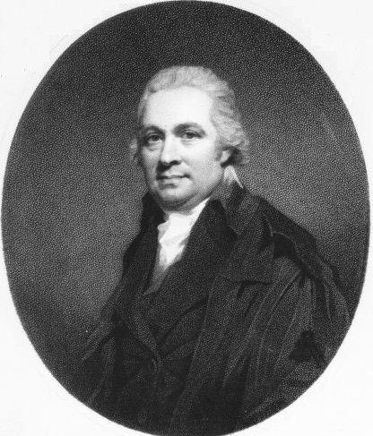 丹尼爾·盧瑟福Daniel Rutherford