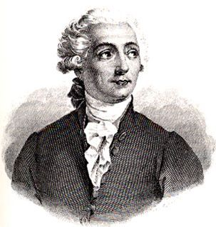 Antoine-Laurent de Lavoisier,
