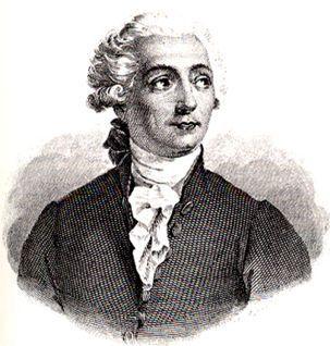 安托萬·拉瓦錫Antoine-Laurent de Lavoisier,