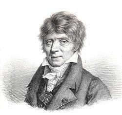 Gapard Clair François Marie Riche de Prony
