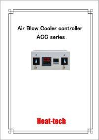 Air Blow Cooler controller ACC Series