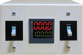 Air Blow Cooler controller ACC Series