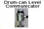 Drum Level Communicator